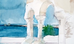 Paros Art Vacations